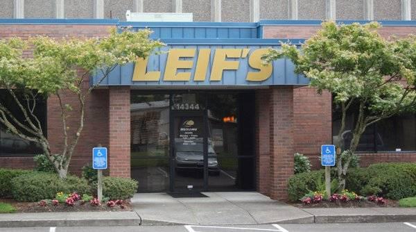 Leifs