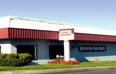 kadels-auto-body-beaverton-or