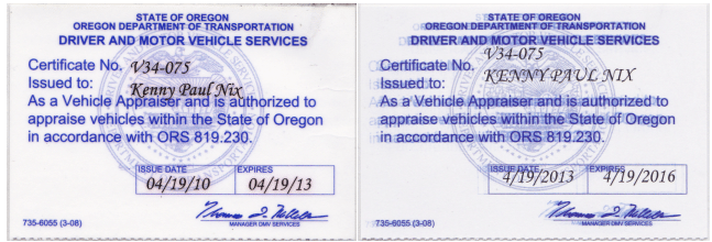 Why Choose Diminished Value of Oregon as Your Auto ...