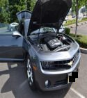 Diminished Value Appraisal Chevrolet Camaro
