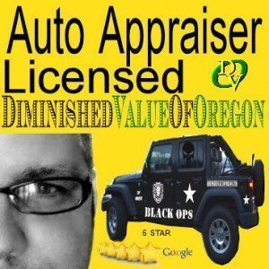 Diminished Value Appraisers